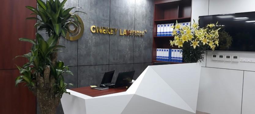 Văn phòng luật ONEKEY